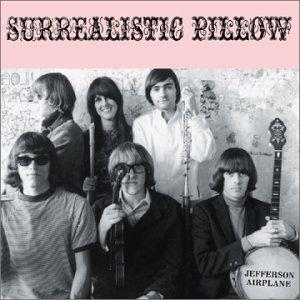 Surrealistic Pillow [Musikkassette]