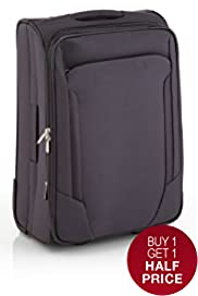 Longhaul Soft Artemis Expandable Rollercase - Medium