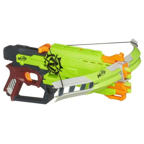 Nerf Zombie Bows
