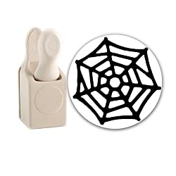 Martha Stewart Crafts Double Craft Punch Spiderweb By The Each