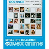 SINGLE HITS COLLECTION~Best Of avex anime~(CCCD)