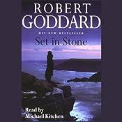 Set in Stone | [Robert Goddard]