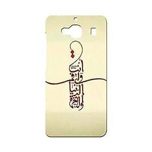 BLUEDIO Designer 3D Printed Back case cover for Xiaomi Redmi 2 / Redmi 2s / Redmi 2 Prime - G6235
