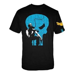 Punisher - T-Shirt Punisher Skull (in M)