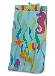 Room Magic Diaper Stacker, Tropical Sea