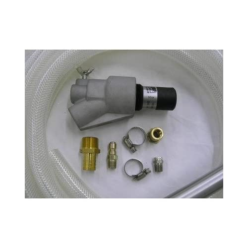 Image of Industrial Sand Blast Kit