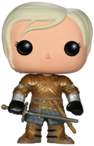 Funko POP! Game of Thrones Brienne of Tarth Vinyl Figure