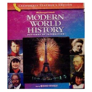 modern world history coursework