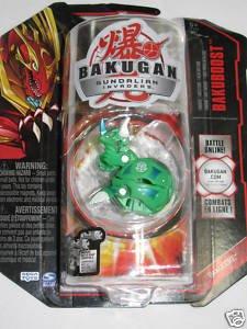 Bakugan Gundalian Invaders Bakuboost Bakucore Ventrus Helix Dragonoid (With D... - 1