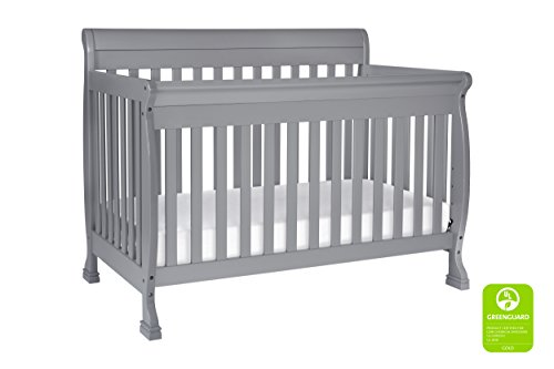 DaVinci Kalani 4 In 1 Convertible Crib With Toddler Bed