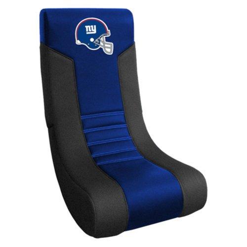 New York Giants Rocking Chair Giants Rocking Chair