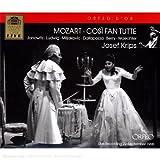 モーツァルト:歌劇「コシ・ファン・トゥッテ」 (2CD)
