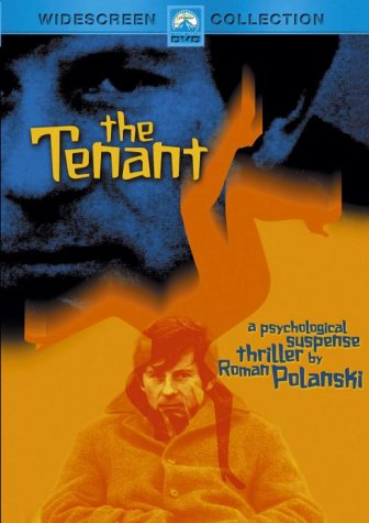 The Tenant [1976] [DVD]