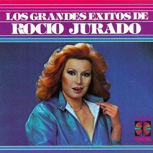Rocio Jurado - Grandes Exitos de Rocio Jurado - Zortam Music