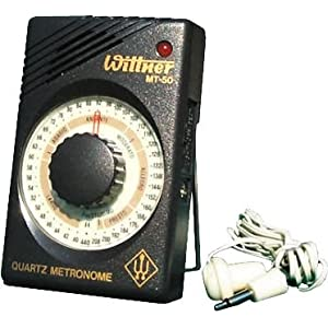 Wittner Metronome for Music Students