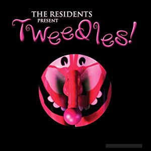 Cover of &quot;Tweedles&quot;
