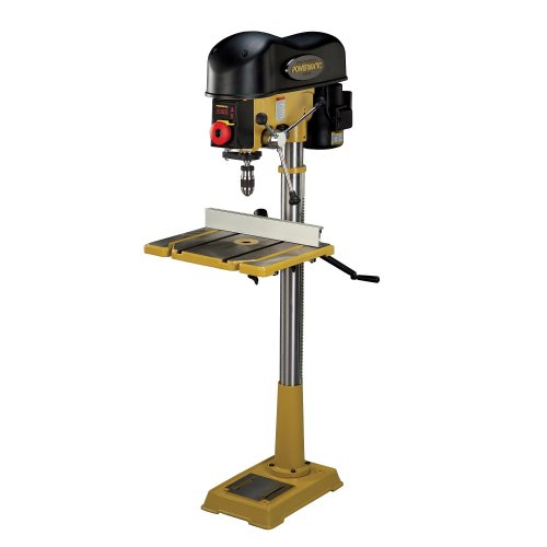 Powermatic PM2800 1792800 18-Inch Variable Speed Drill Press