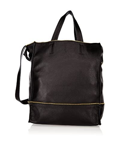 A Tale of Loft Bolso de Asa al Hombro Big Bag With Zippers