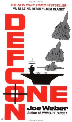 Defcon One, JOE WEBER