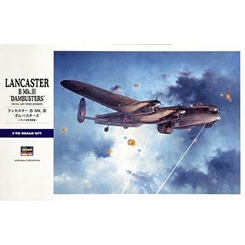 Maquette avion: Lancaster B MK.II