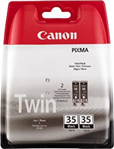 Canon PGI35 Ink Cartridge Twin Pack