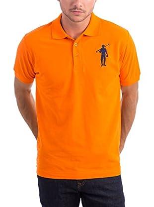 Polo Club Polo Original Big Player (Naranja)