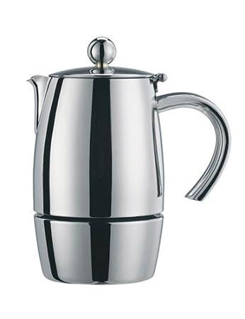 Cuisinox Liberta 6 cup Espresso Coffeemaker