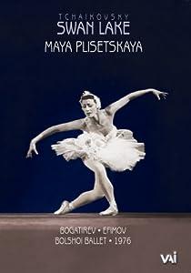 Tchaikovsky: Swan Lake [DVD Video]