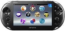 PlayStation Vita Wi-Fi��ǥ� �֥�å� (PCH-2000ZA11)