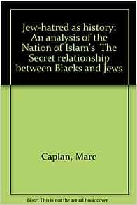 my secret relationship between jews