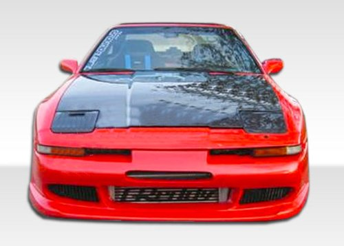 489067aa2a68 1986 1992 Toyota Supra Duraflex Bomber Body Kit 4 Piece Includes Bomber  Front Bumper Cover 106629 C 1 Side Skirts Rocker Panels 103430 C 1 Rear  Bumper Cover ...