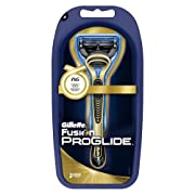 Post image for Gillette ProGlide Golden Edition Power inkl. 5 Klingen für 7€ *UPDATE2*