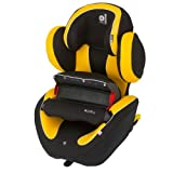 Kiddy Phoenixfix Pro 2 from TCF Trading (Best tested car seat in group 1 ever !!!!) Sunshine / Yellow Colour