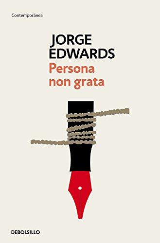 Free Ebook Pdf Persona Non Grata Spanish Edition Book Tbrwcz