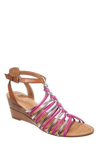 Franco Sarto Everly Mid Wedge Sandal