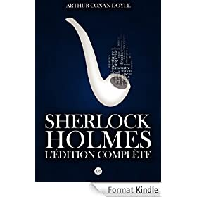 Sherlock Holmes : L'Edition Complete