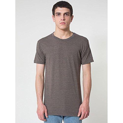 american-apparel-unisex-tri-blend-t-shirt-mit-rundhalsausschnitt-kurzarm-large-kaffee-triblend