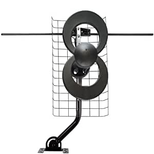 Amazon.com: Antennas Direct ClearStream 2 Outdoor Long