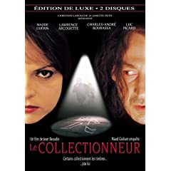 Le collectionneur by Gin64TEAM[torrent411 com] preview 0