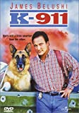 K-911(ナイン・ワン・ワン) [DVD]