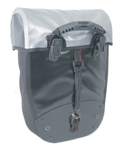 Delta Waterproof Bicycle Pannier