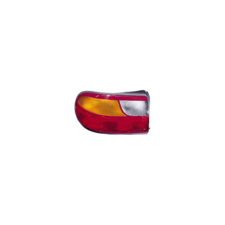 97 03 CHEVY CHEVROLET MALIBU TAIL LIGHT LH (DRIVER SIDE) (1997 97 1998 98 1999 99 2000 00 2001 01 2002 02 2003 03) 11 5158 00 22623075