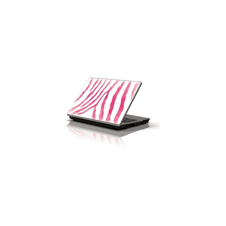 Pink Zebra skin for Apple Macbook Pro 13 (2011