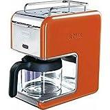 デロンギ コーヒーメーカー CMB6-OR オレンジ