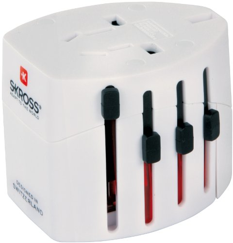 S-Kross World Travel Adapter 2