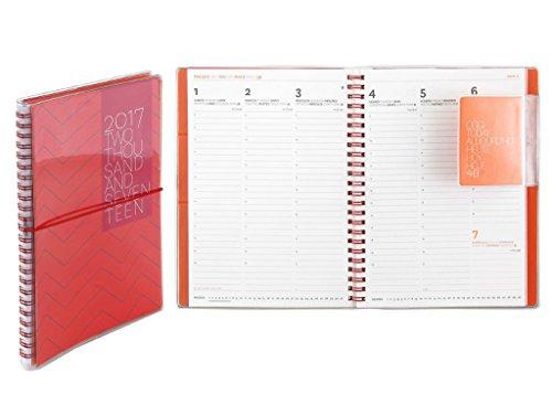 agenda-2017-work-7-medium-16mesi-15x21cm-colors-lines-1pz