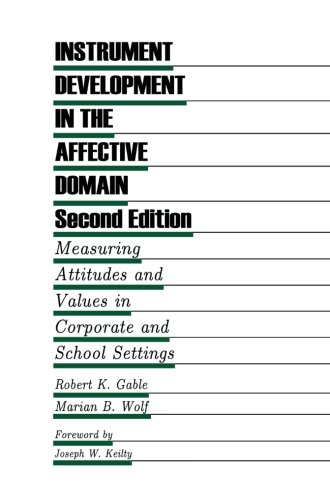 Attitudes Toward Sex Education and Values in Sex Education