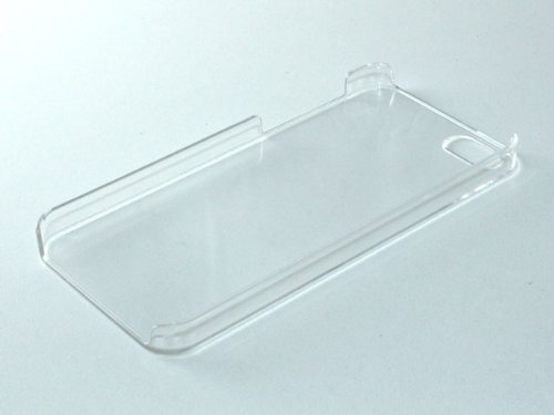 iPhone 5 ケース NEW iPhone5 / iPhone5s 用 ハードケース クリア