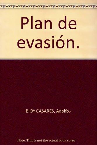 Plan De Evasión descarga pdf epub mobi fb2