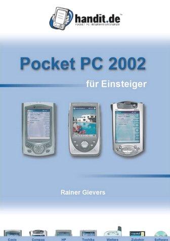 Pocket PC 2002 für Einsteiger